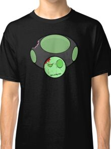 Zombie Toad  Classic T-Shirt