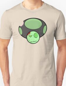 Zombie Toad  T-Shirt