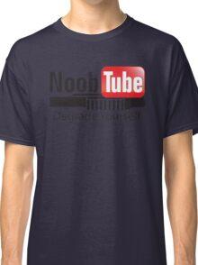 NoobTube Classic T-Shirt