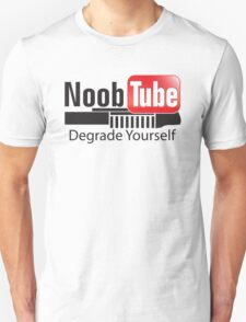 NoobTube Unisex T-Shirt