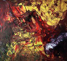 Dinosaur Face. 2011. by SamLang
