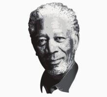 Morgan Freeman Kids Clothes