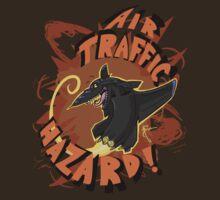 AIR TRAFFIC HAZARD by Hydrothrax