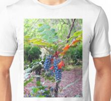 Grapes Unisex T-Shirt