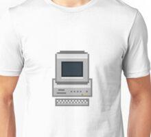 Retro Desktop Computer Unisex T-Shirt