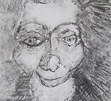 Brenda. by Tim  Duncan