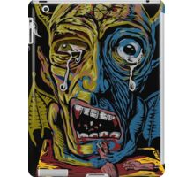 Demon with an Eating Disorder iPad Case/Skin