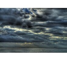 Seascape_5446 Photographic Print