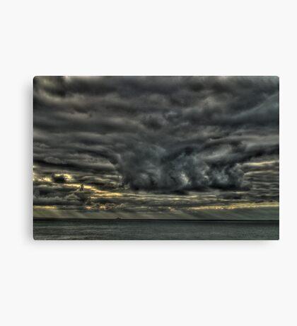 Seascape_5455 Canvas Print