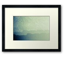Day 51 - Project 366 Framed Print