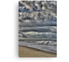 Seascape_6217 Canvas Print