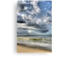 Seascape_6225 Canvas Print