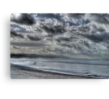 Seascape_6320 Canvas Print