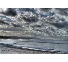 Seascape_6320 Photographic Print