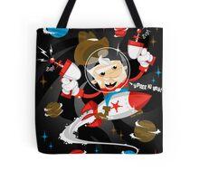 Yippee-Ki-Yay!!! Tote Bag
