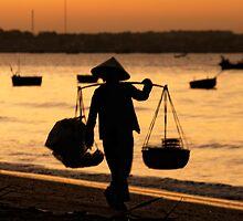 Burden Vendor by THHoang