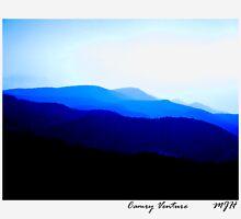 Camry Venture by MjhArt