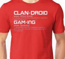 cDg Definition Unisex T-Shirt