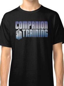 Companion in Training Classic T-Shirt