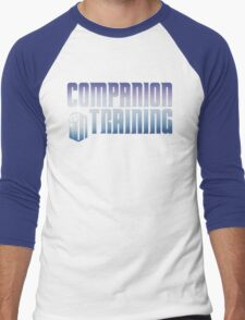Companion in Training Men's Baseball ¾ T-Shirt