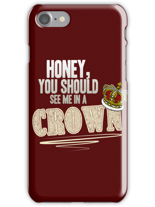 """""""Honey, you should see me in a crown!"""" by curiousfashion"""