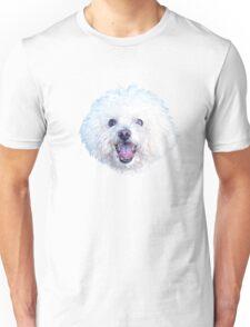 Maltese smile T-Shirt
