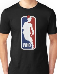 WHO Sport No.11 Unisex T-Shirt