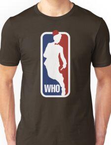 WHO Sport No.11 T-Shirt