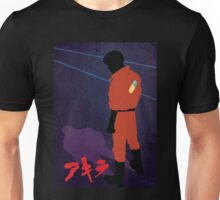 Akira!! minimalist / pop art inspired Unisex T-Shirt