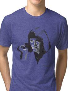 Mia Wallace by burro Tri-blend T-Shirt