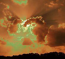 Glory by Riddick4x5