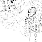 Cliched title about angels and demons by Spattergroit101