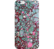 Marbled iPhone iPhone Case/Skin