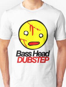 Bass Head Dubstep  T-Shirt
