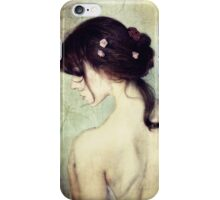 Someday, Someday iPhone Case/Skin