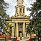 The Mariners' Church - St George's Battery Point by TonyCrehan