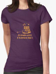 Dalslexek Womens Fitted T-Shirt