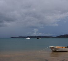 Thursday Island by Peregrinate