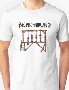 Bearhound Hang 'Em T-Shirt