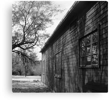 Bunk House 2 Canvas Print