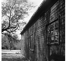 Bunk House 2 Photographic Print