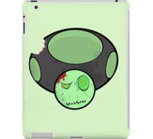 Zombie Toad iPad Case/Skin