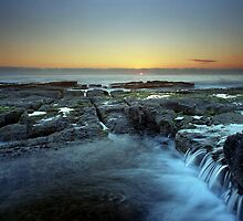 """Cascade"" ∞ Woody Head, NSW - Australia by Jason Asher"