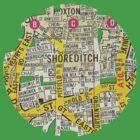 Shoreditch by Gumph