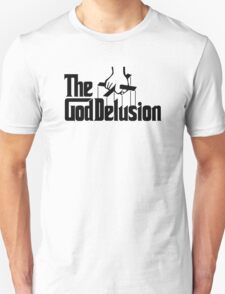 The God Delusion logo T-Shirt