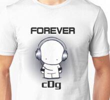 Forever cDg Unisex T-Shirt
