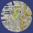 Hackney by Gumph