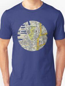 Hackney T-Shirt