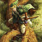 fydbac's Link by fydbac