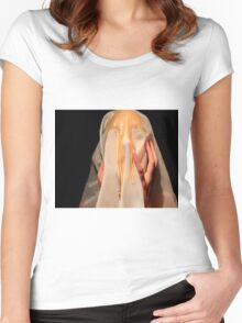 Amarillo No. 1 Women's Fitted Scoop T-Shirt